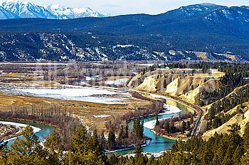 Radium, British Columbia, Canada